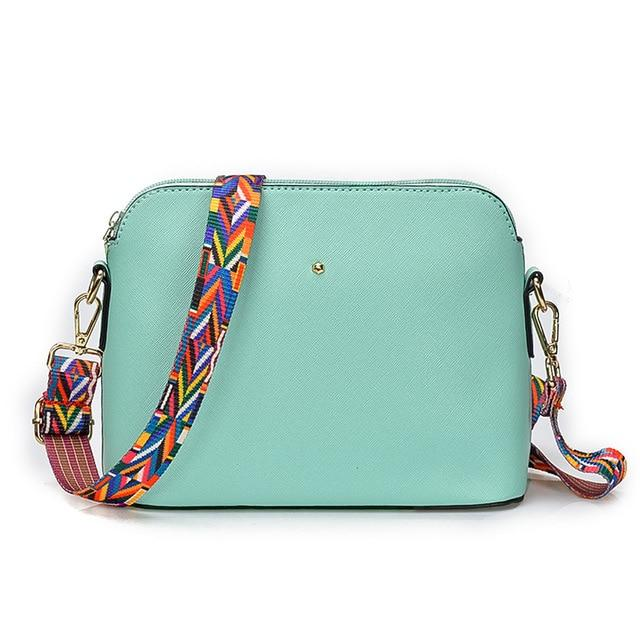 Crossbody Shoulder Shoulder Bag - Girly Got Style