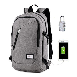 Smartphone Charger Backpack - Girly Got Style
