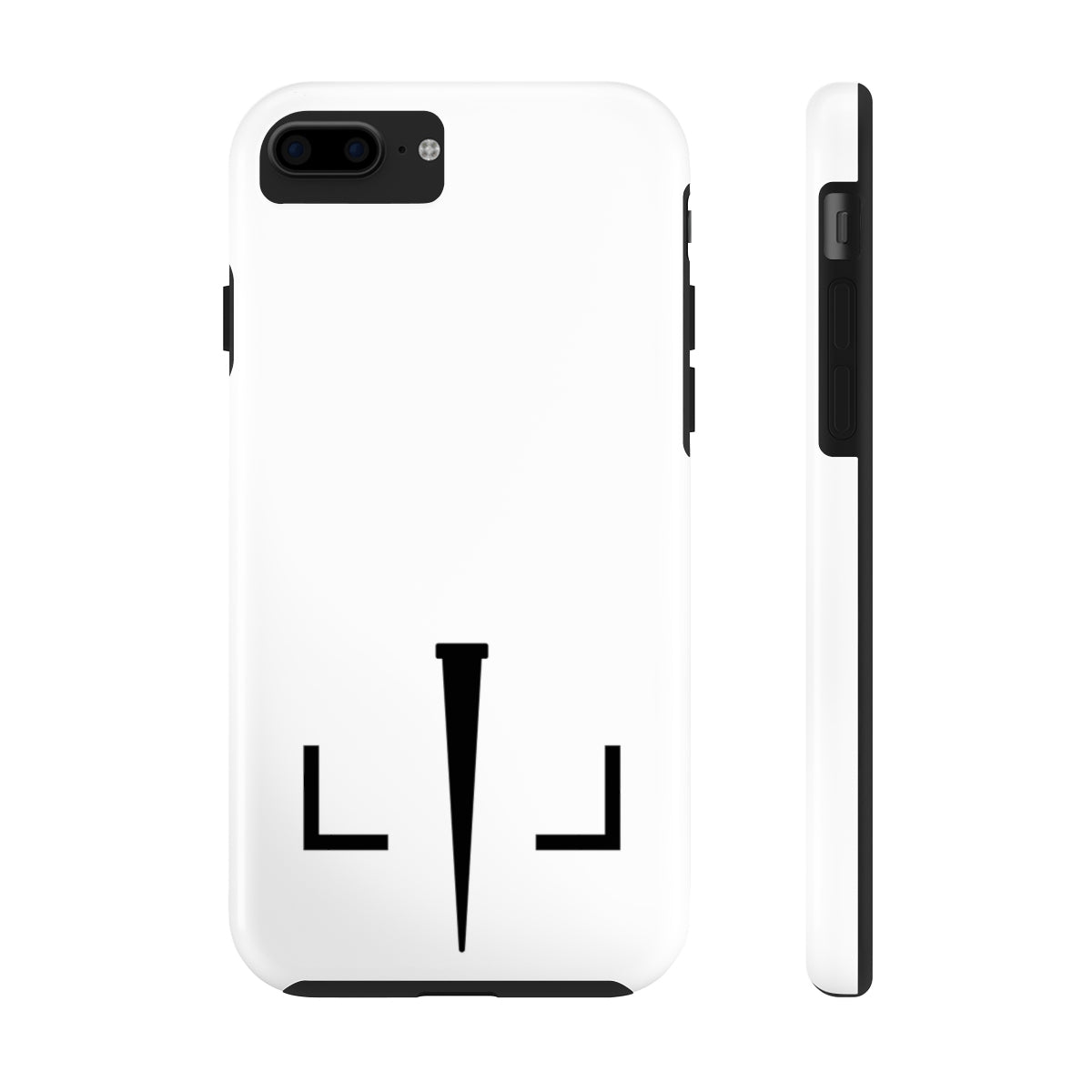 Livin Loved Logo Case Mate Tough Phone Cases