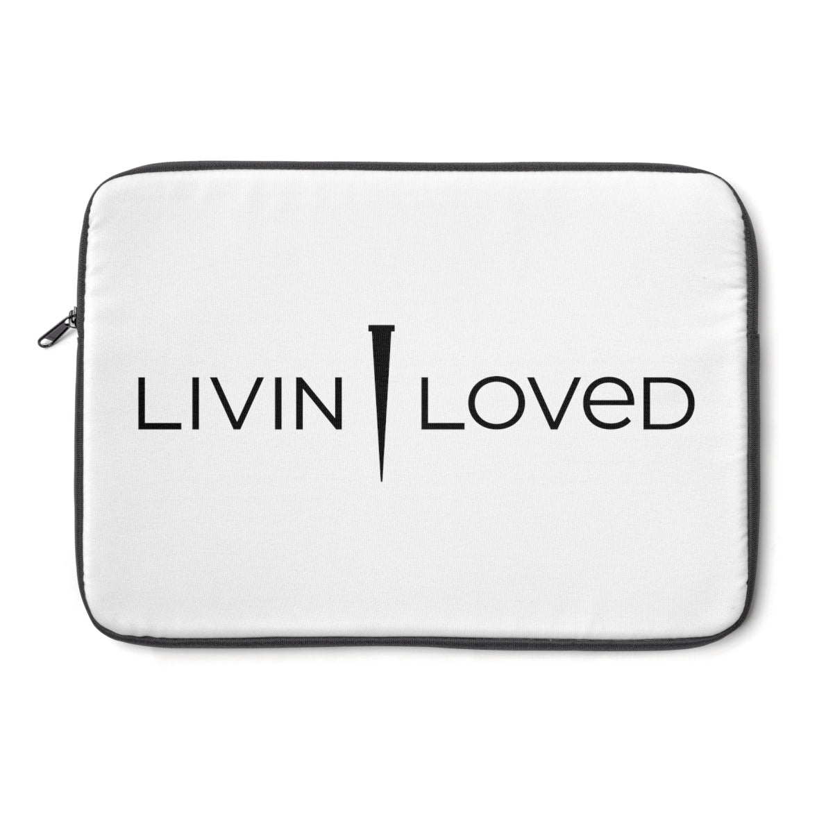 Livin Loved Laptop Sleeve