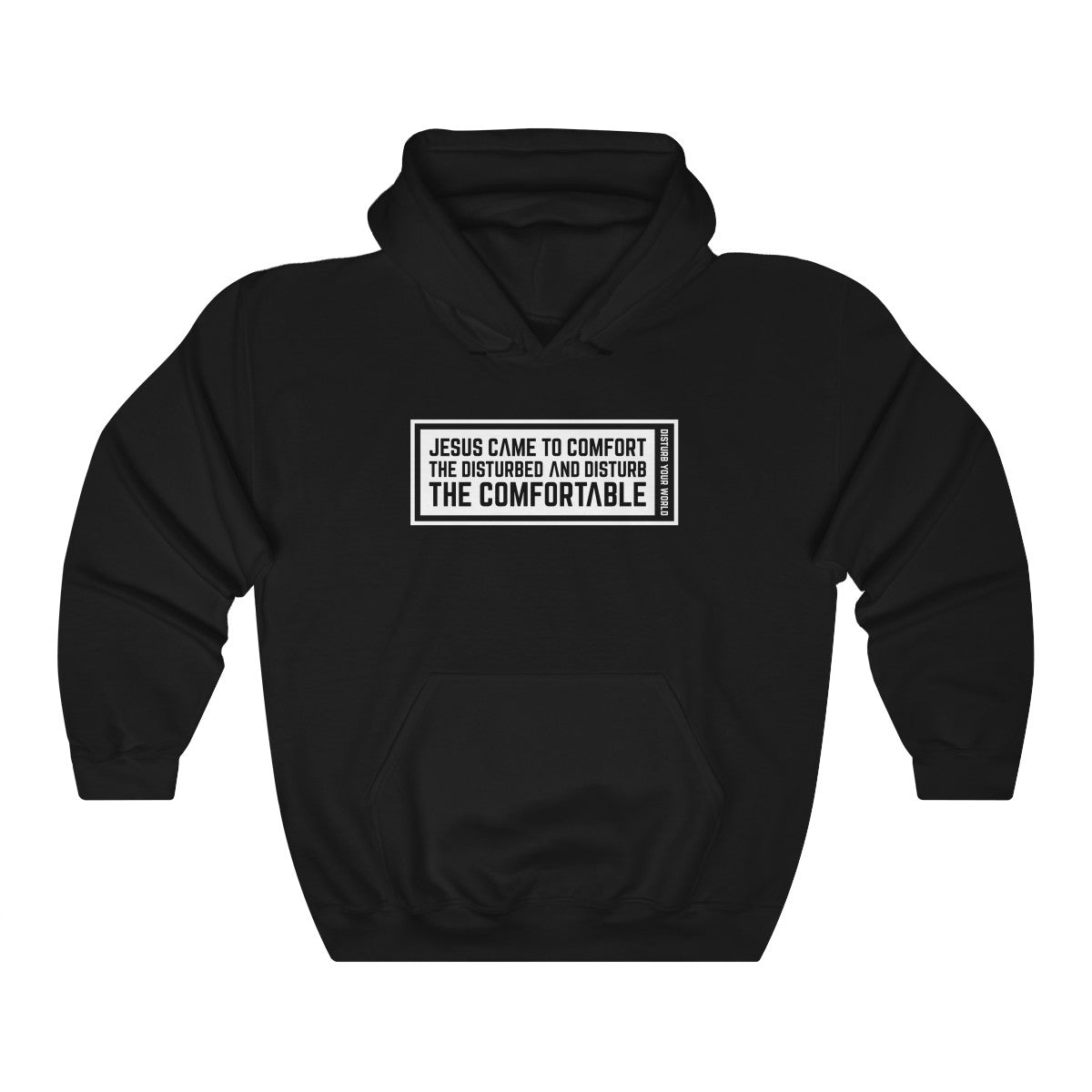 Jesus Came Unisex Heavy Blend™ Hooded Sweatshirt