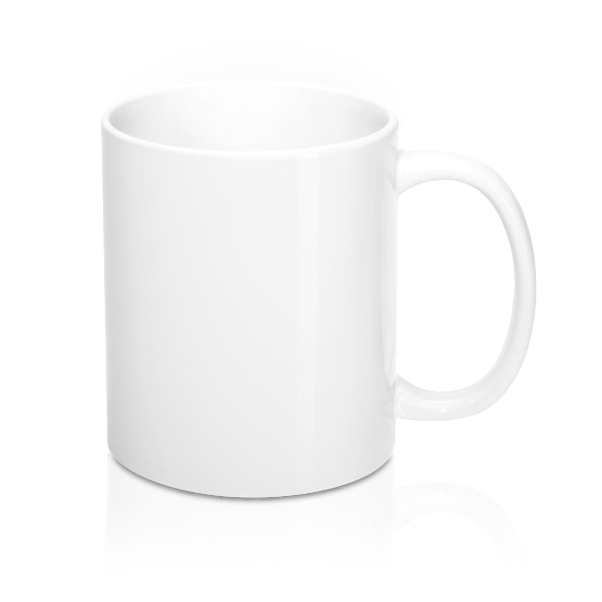 God Is Not Limited Our Religion Is Mug 11oz