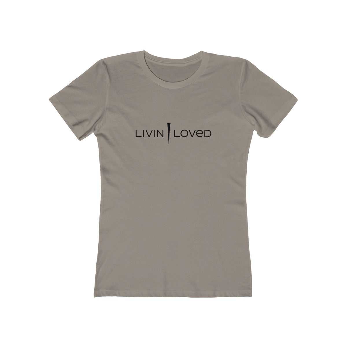 Livin Loved Women's Tee