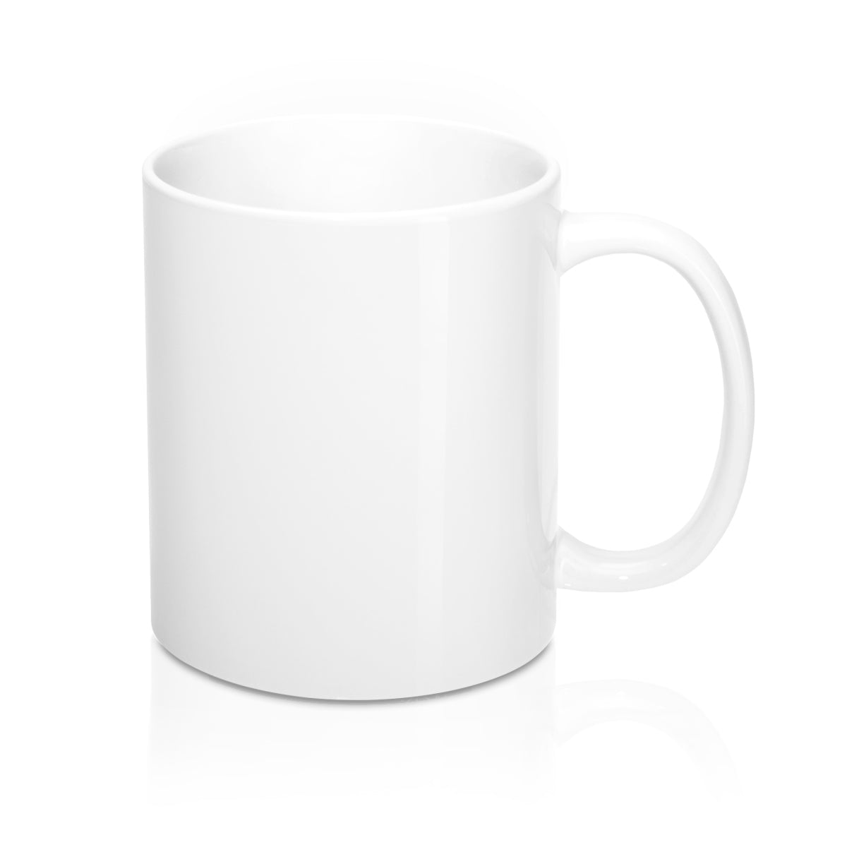 Blessed Are The Mug 11oz