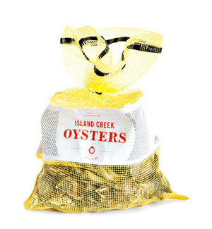 The Oyster Dilemma (50 ICOs and 50 Wellfleets)