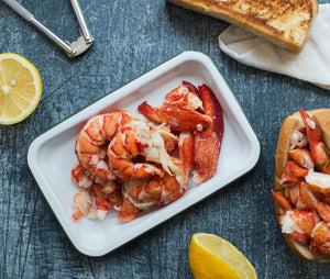 Maine Lobster Meat, 2 Pounds
