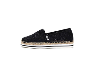 sporty espadrille-classic