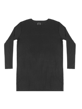 fine long sleeve tee b