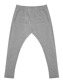 lazy sweatpants zip g