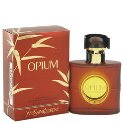 OPIUM by Yves Saint Laurent Eau De Toilette Spray (New Packaging) for Women