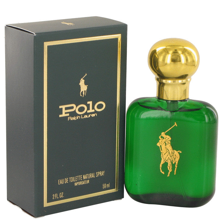 POLO by Ralph Lauren Eau De Toilette / Cologne Spray for Men