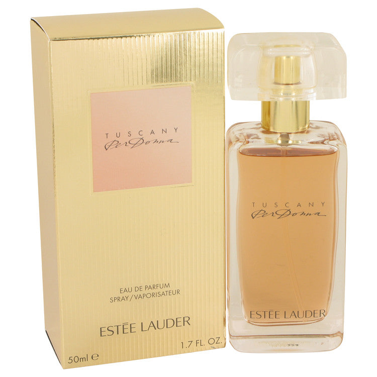 Tuscany Per Donna by Estee Lauder Eau De Parfum Spray 1.7 oz for Women