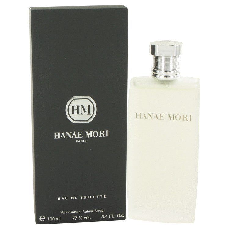 HANAE MORI by Hanae Mori Eau De Toilette Spray for Men