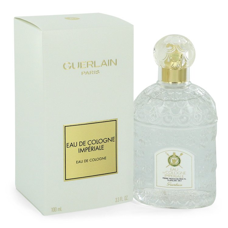 IMPERIALE by Guerlain Eau De Cologne Spray (Tester) for Men