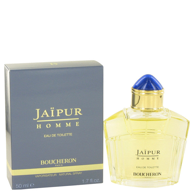 Jaipur by Boucheron Eau De Toilette Spray for Men