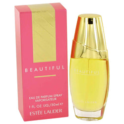 BEAUTIFUL by Estee Lauder Eau De Parfum Spray for Women