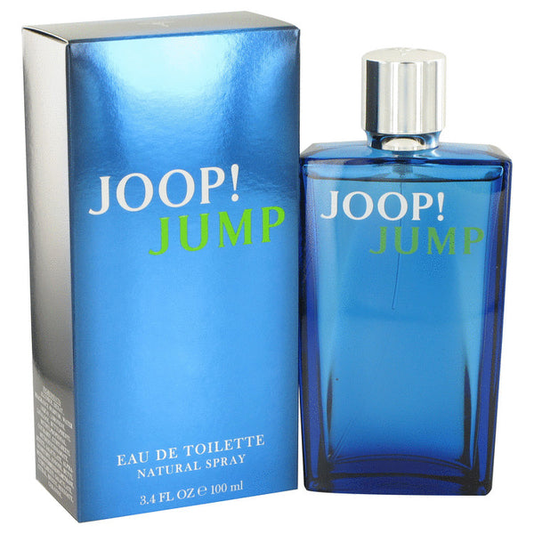 Joop Jump by Joop! Eau De Toilette Spray 3.3 oz for Men