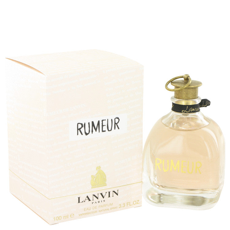 Rumeur by Lanvin Eau De Parfum Spray 3.3 oz for Women