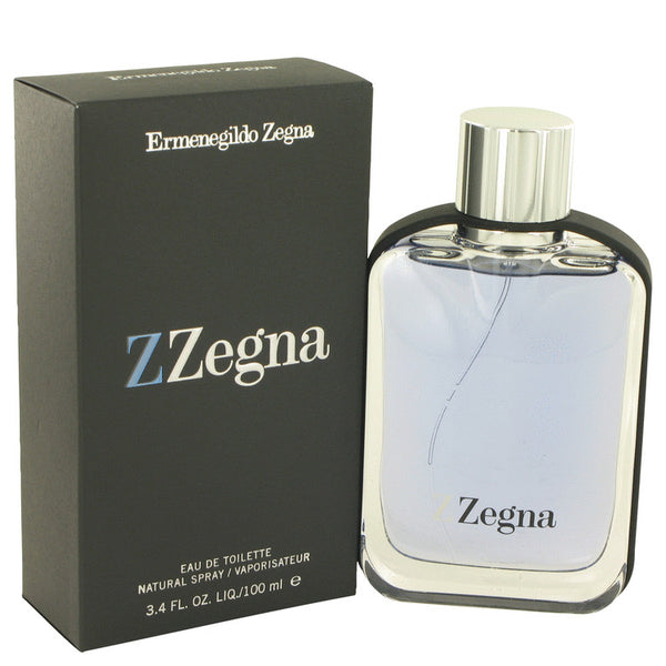 Z Zegna by Ermenegildo Zegna Eau De Toilette Spray for Men