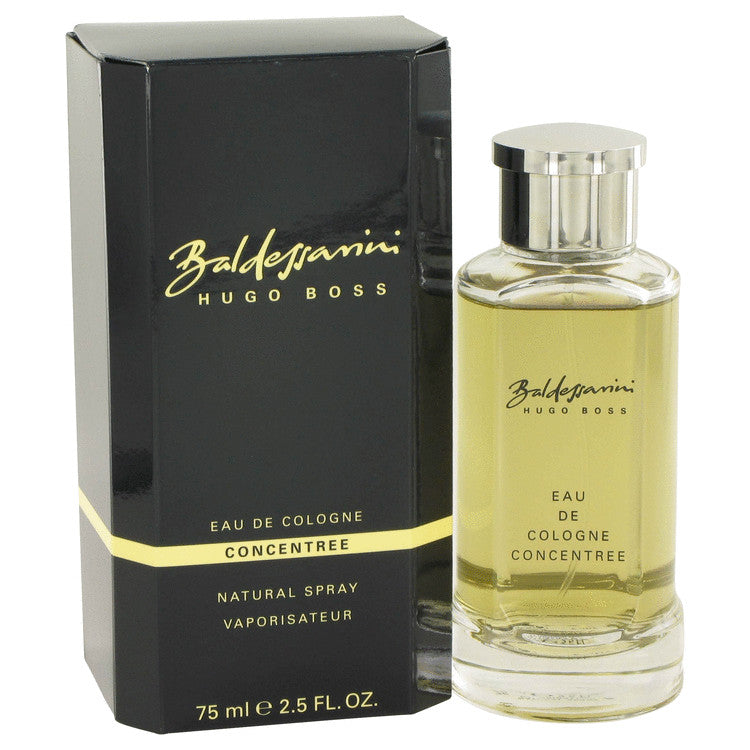 Baldessarini by Hugo Boss Eau De Cologne Concentree Spray 2.5 oz for Men