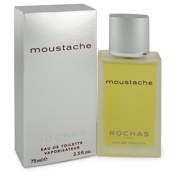 MOUSTACHE by Rochas Eau De Toilette Spray for Men