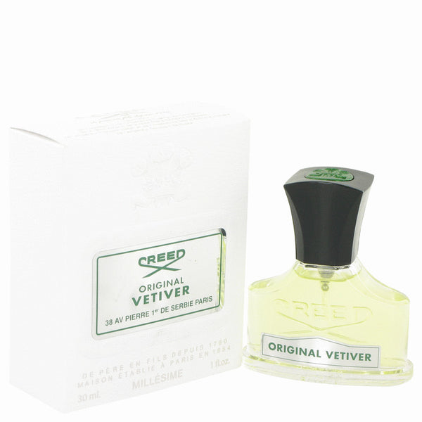 Original Vetiver by Creed Eau De Parfum Spray for Men