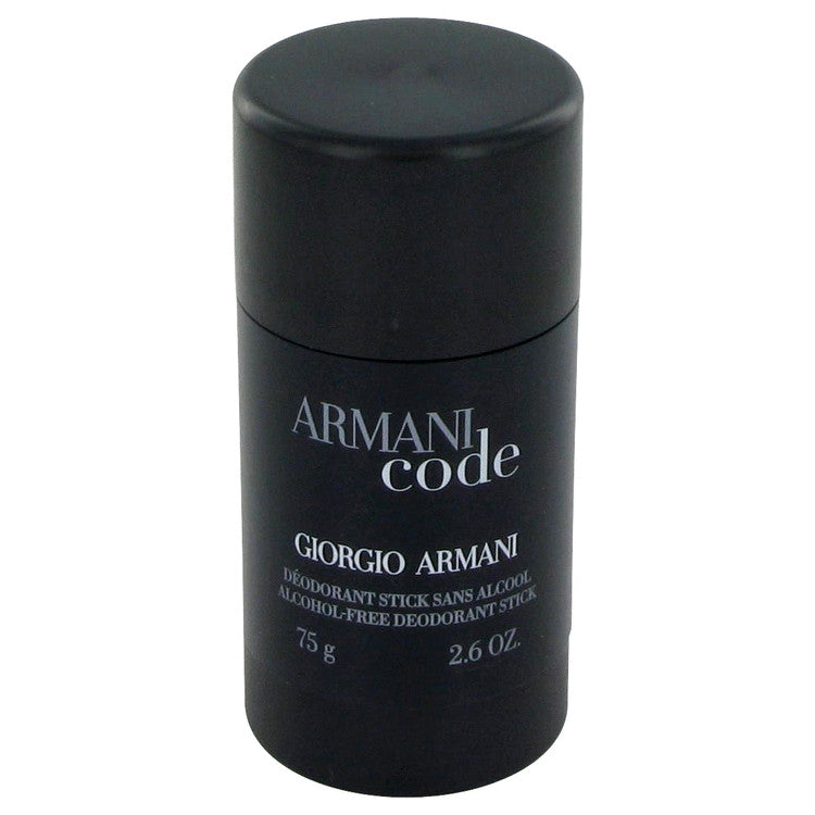 Armani Code by Giorgio Armani Deodorant Stick for Men