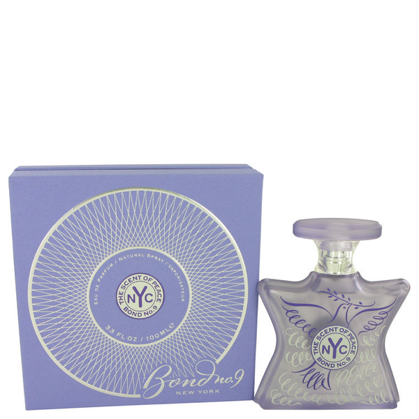 The Scent of Peace by Bond No. 9 Eau De Parfum Spray 3.3 oz for Women