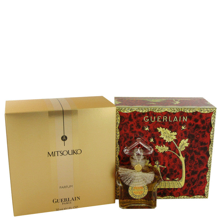 MITSOUKO by Guerlain Pure Parfum 1 oz for Women