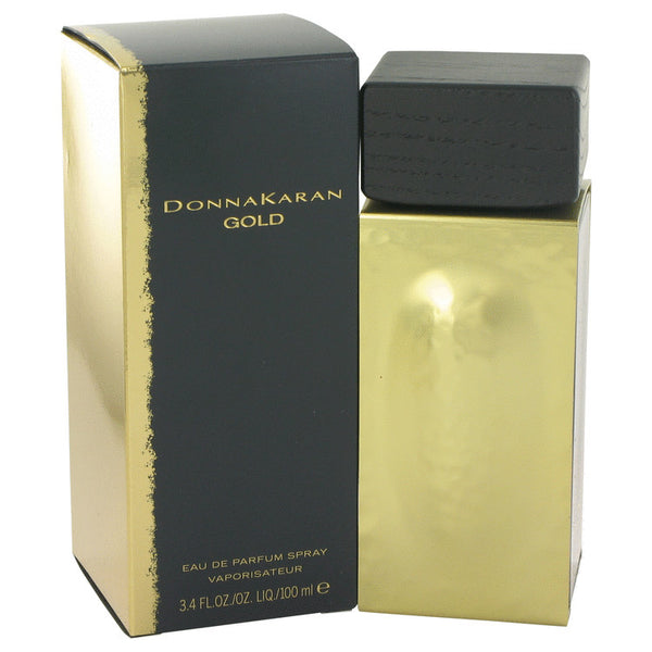 Donna Karan Gold by Donna Karan Eau De Parfum Spray for Women