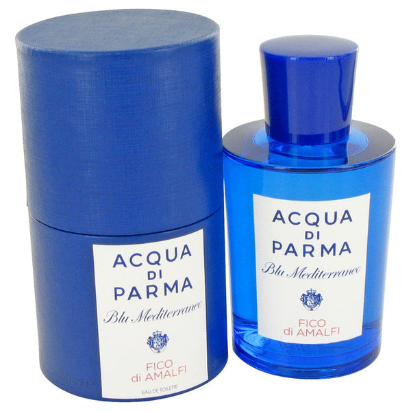 Blu Mediterraneo Fico Di Amalfi by Acqua Di Parma Eau De Toilette Spray 5 oz for Women