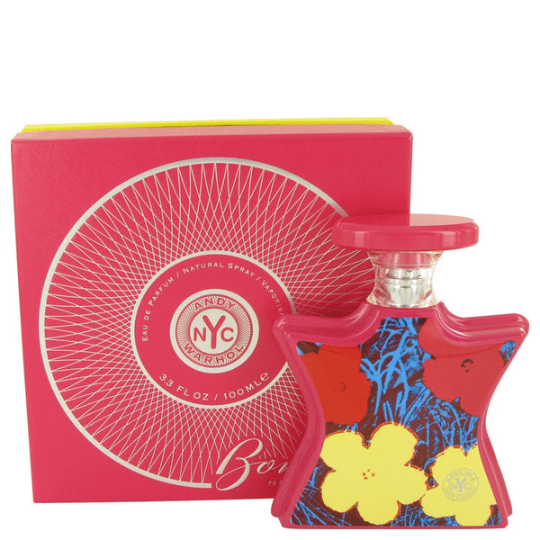 Bond No. 9 Union Square by Bond No. 9 Eau De Parfum Spray 3.4 oz for Women