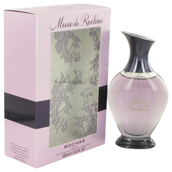 Muse de Rochas by Rochas Eau De Parfum Spray for Women