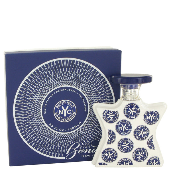 Sag Harbor by Bond No. 9 Eau De Parfum Spray 3.3 oz for Women