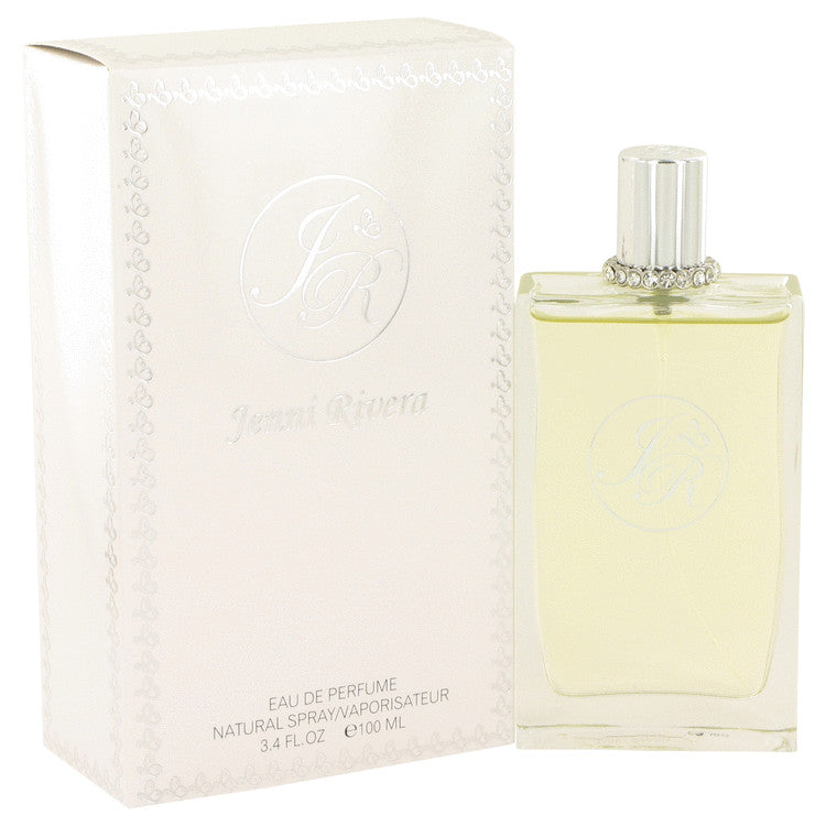 JR by Jenni Rivera Eau De Parfum Spray 3.4 oz for Women