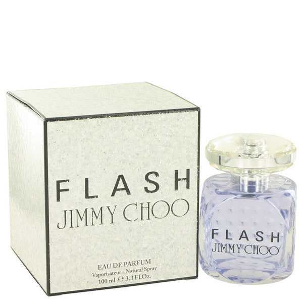 Flash by Jimmy Choo Eau De Parfum Spray 3.4 oz for Women