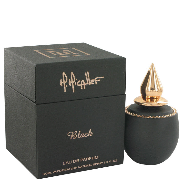 Micallef Black Ananda by M. Micallef Eau De Parfum Spray 3.3 oz for Women