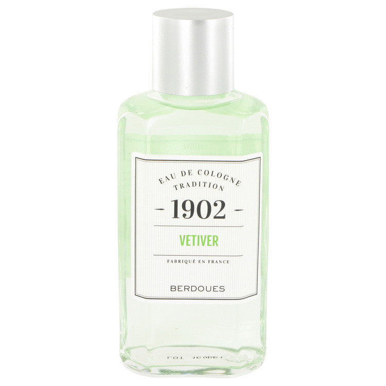 1902 Vetiver by Berdoues Eau De Cologne  8.3 oz for Men