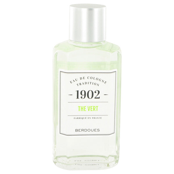 1902 Green Tea by Berdoues Eau De Cologne oz for Men