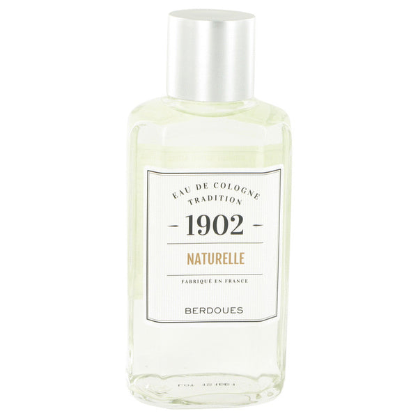 1902 Natural by Berdoues Eau De Cologne 8.3 oz (Unisex)