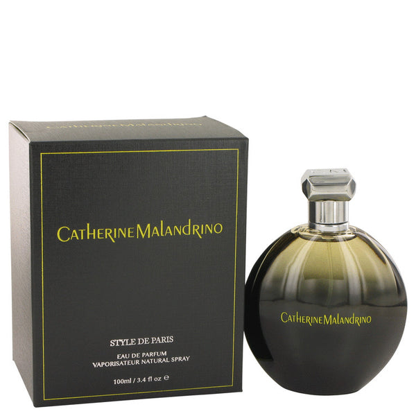 Style De Paris by Catherine Malandrino Eau De Parfum Spray 3.4 oz for Women