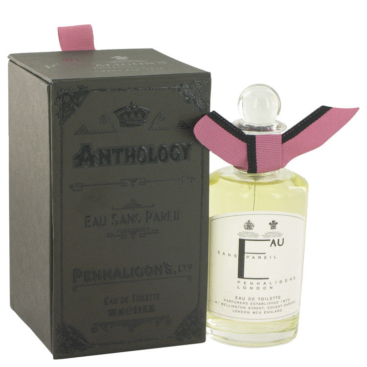 Eau Sans Pareil by Penhaligon's Eau De Toilette Spray 3.4 oz for Women