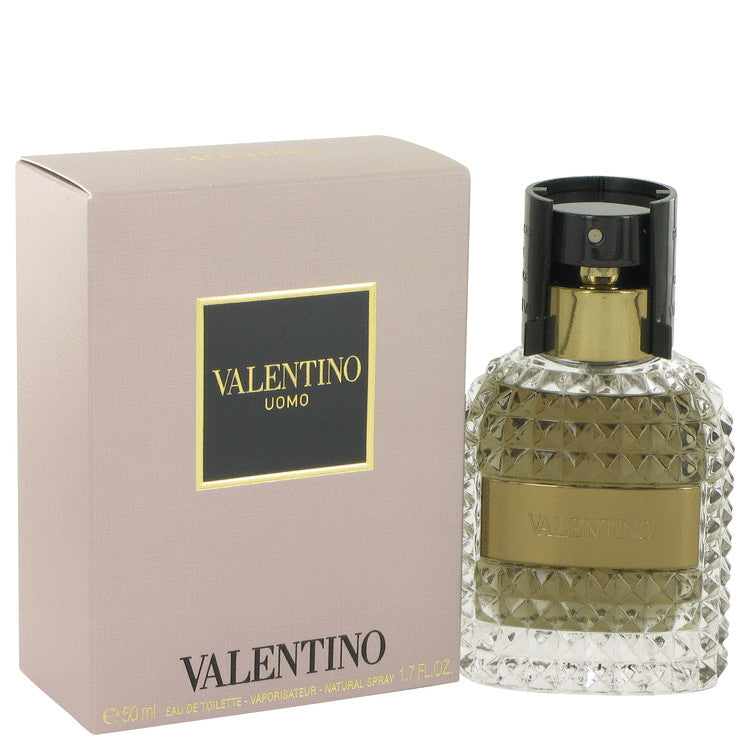 Valentino Uomo by Valentino Eau De Toilette Spray for Men