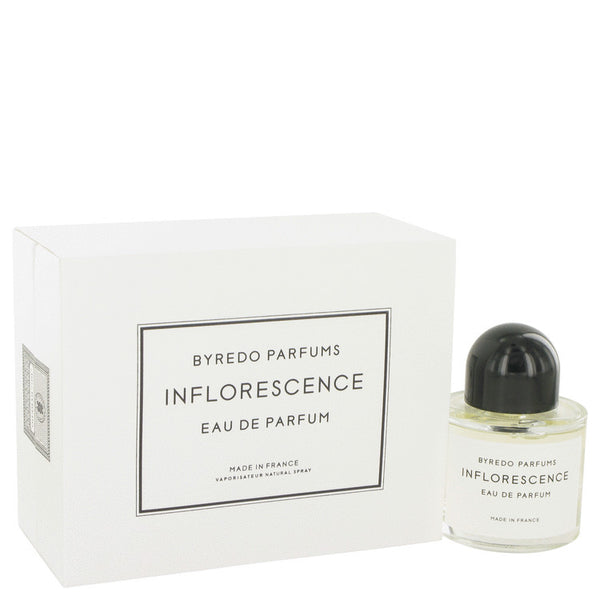 Byredo Inflorescence by Byredo Eau De Parfum Spray 3.4 oz for Women