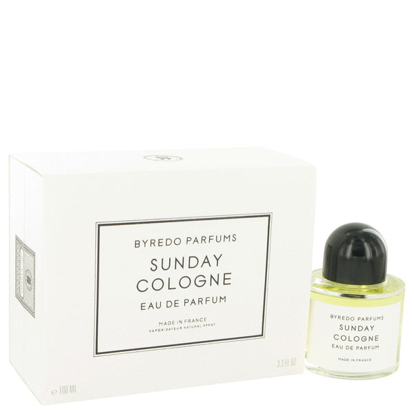 Byredo Sunday Cologne by Byredo Eau De Parfum Spray 3.4 oz (Unisex)