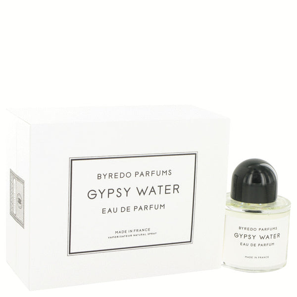 Byredo Gypsy Water by Byredo Eau De Parfum Spray 3.4 oz (Unisex)
