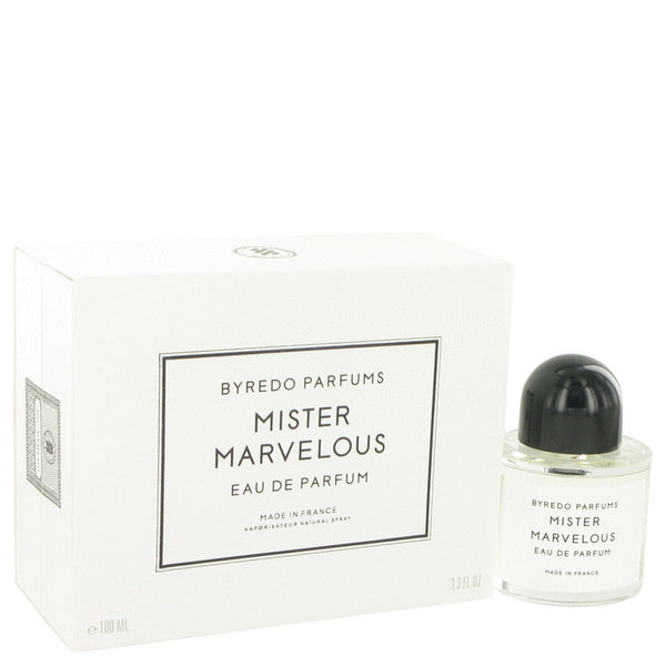 Byredo Mister Marvelous by Byredo Eau De Parfum Spray 3.4 oz for Men