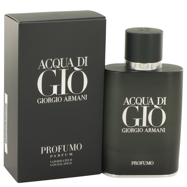 Acqua Di Gio Profumo by Giorgio Armani Eau De Parfum Spray for Men