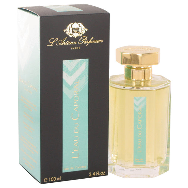 L'eau Du Caporal by L'ARTISAN PARFUMEUR Eau De Toilette Spray 3.4 oz for Women