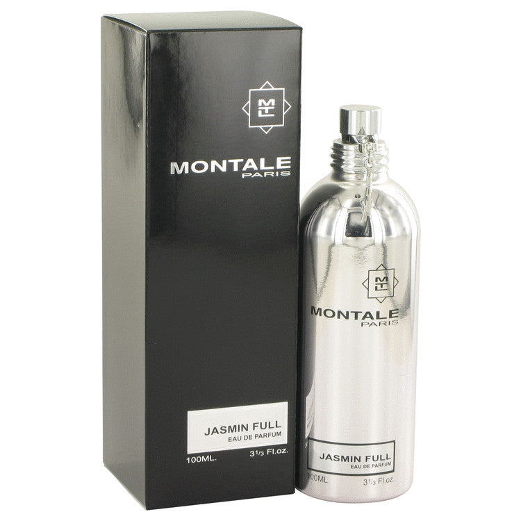 Montale Jasmin Full by Montale Eau De Parfum Spray 3.3 oz for Women